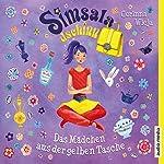 Simsaladschinn: Das Mädchen aus der gelben Tasche (Simsaladschinn 1)   Corinna Wieja