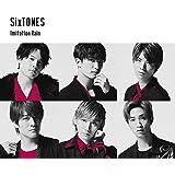 【早期購入特典あり】 Imitation Rain / D.D. (SixTONES仕様) (初回盤) (CD+DVD-A) (クリアファイル-C(A5サイズ)付)