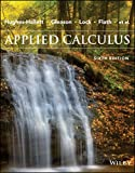 img - for Applied Calculus, 6th Edition book / textbook / text book