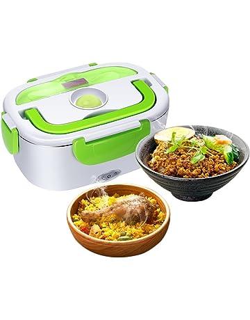 Porta alimentos | Amazon.es