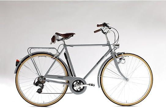 Taurus Marino bicicleta 7 velocidades Shimano Vintage Hombre ...