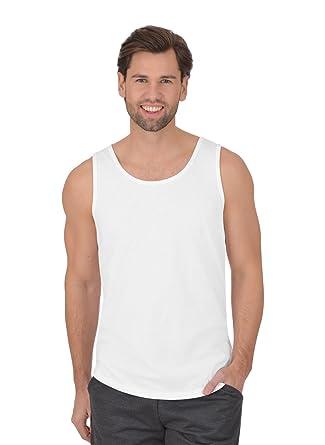 2c368d69cade8a Trigema Herren Top Träger-Shirt  Amazon.de  Bekleidung