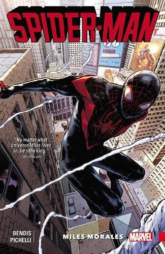 Spider-Man: Miles Morales Vol. 1 -