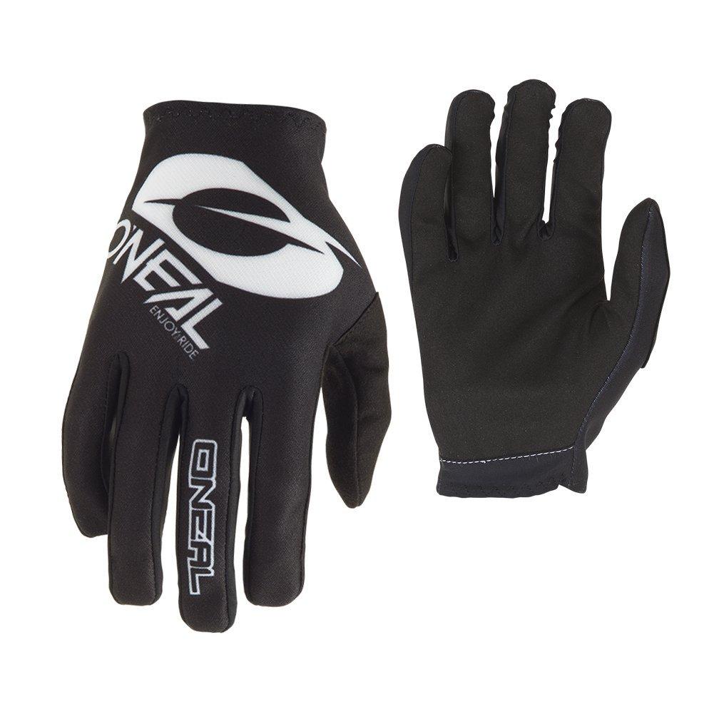 O'Neal Unisex-Adult's Matrix Glove (Icon) (Black, Size 8)