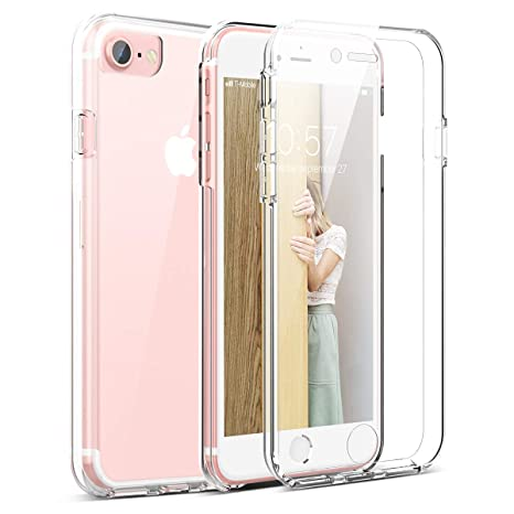 coque iphone 8 silicone tpu
