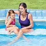 Intex 57190NP Swim Centre Family Lounge Pool, 224 x 216 x 76 cm