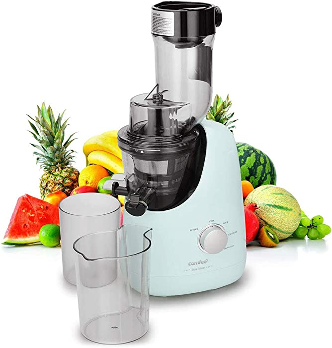 Top 9 Twin Screw Press Juicer