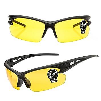 Lunettes de sport, cyclisme, vélo Pêche Eyewear Lunettes d'extérieur pour homme et femme, cristal
