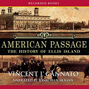 American Passage Audiobook