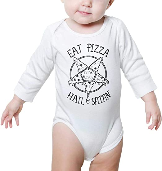 baby boy Pizza Gerber Newborn Funny Baby Onesie girl clothing baby clothes
