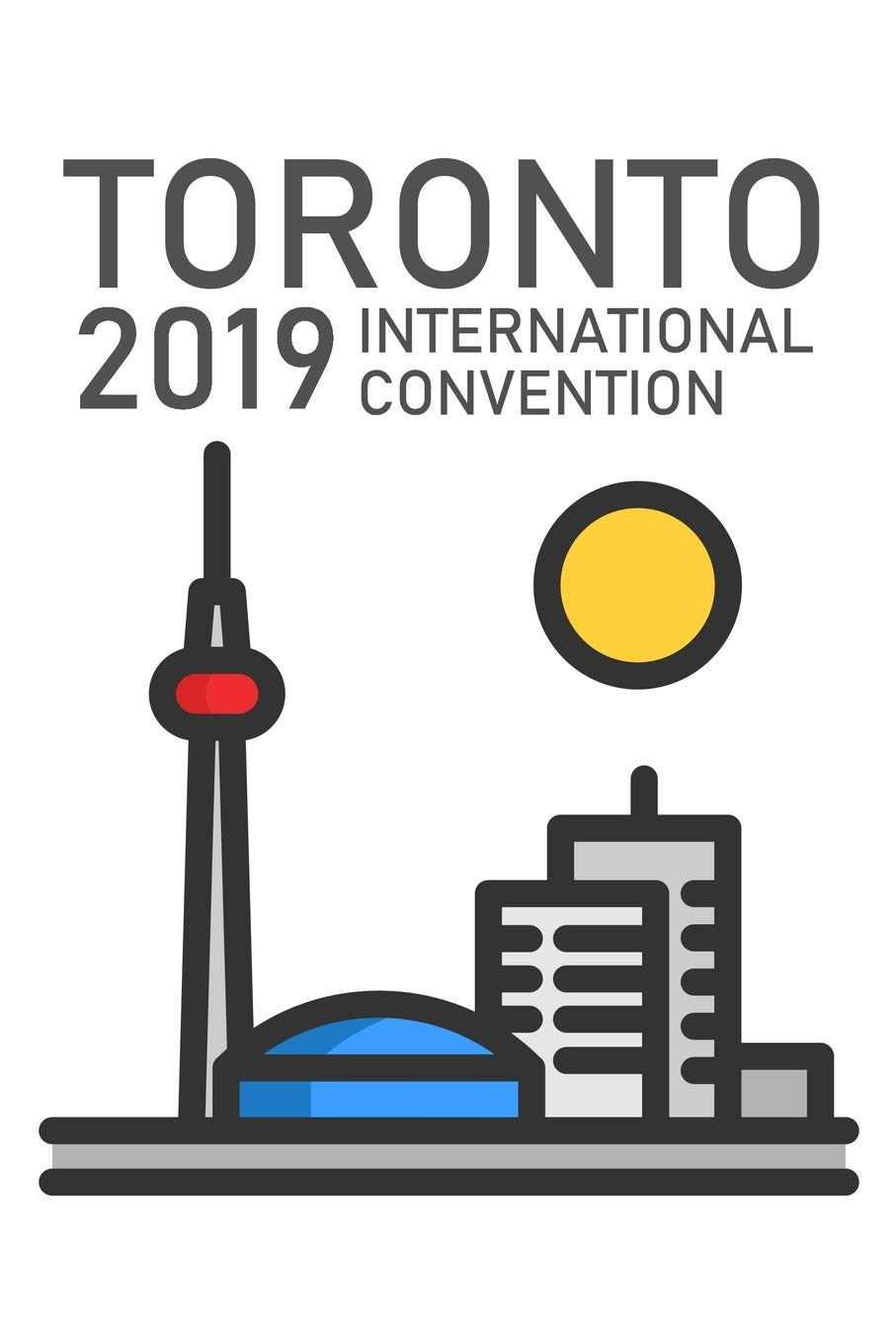 Toronto 2019 International Convention: JW Gifts