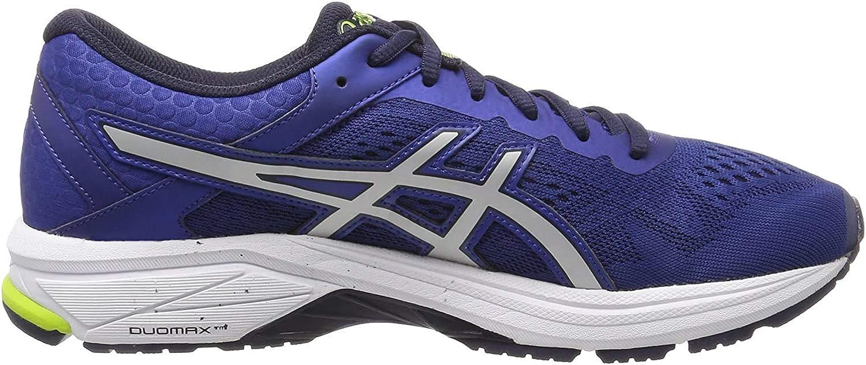 ASICS Gt-1000 6, Zapatillas para Hombre: Asics: Amazon.es: Zapatos ...