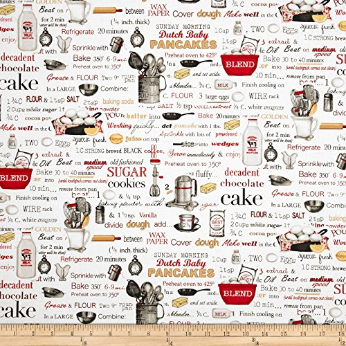 Kitchen Fabric: Amazon.com