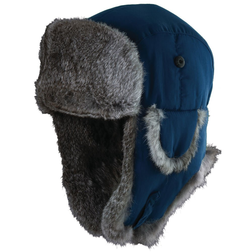 Woolrich HAT メンズ B00GZJOYNE One Size|Ink-large Ink-large One Size