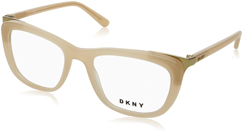 Eyeglasses Donna Karan New York DY 4680 3738 CREAM at Amazon Men's Clothing  store:
