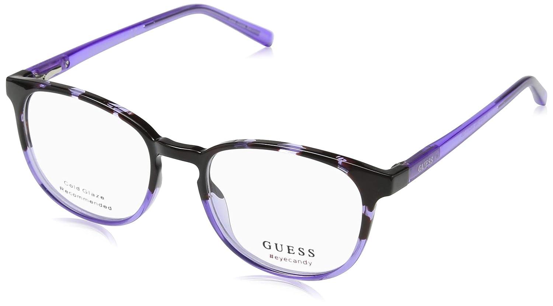 Eyeglasses Guess GU 3009 083 violet//other