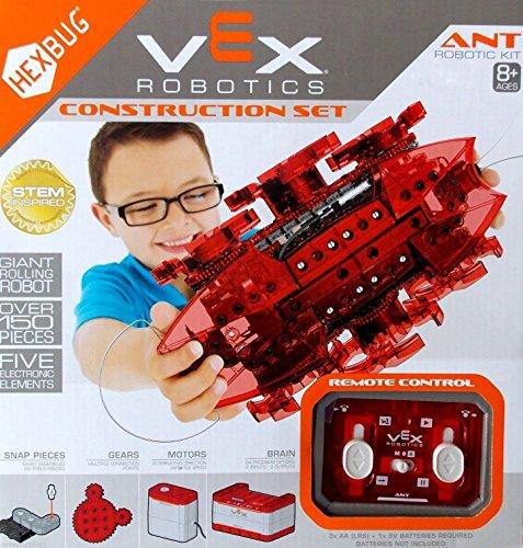 Hexbug Vex Ant Robotic Kit Construction Set Remote Control .HN#GG_634T6344 (Vex Set)