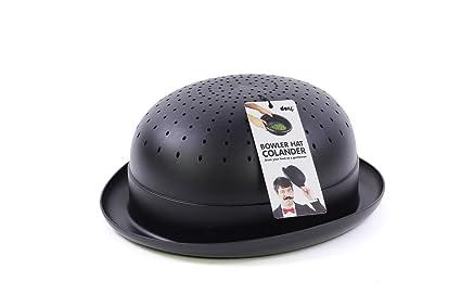7ae49b592fa67 Amazon.com  Bowler Hat Kitchen Colander Strainer