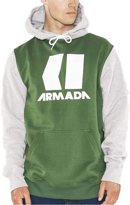 ARMADA Icon Mens Hoodie