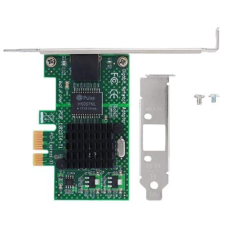 10/100 / 1000Mbps Gigabit Ethernet PCI Express, Adaptador de ...