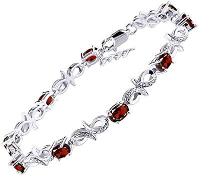 Spectacular genuine sterling 925 silver necklace
