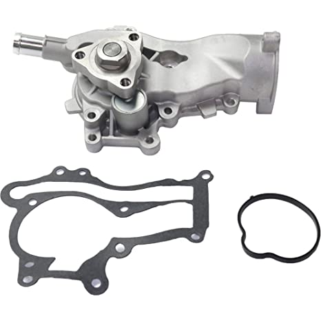 Water Pump for CHEVROLET CRUZE 11-14 / SONIC 12-14 4 Cyl 1 4L eng