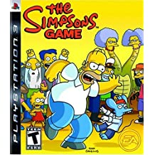 The Simpsons - PlayStation 3