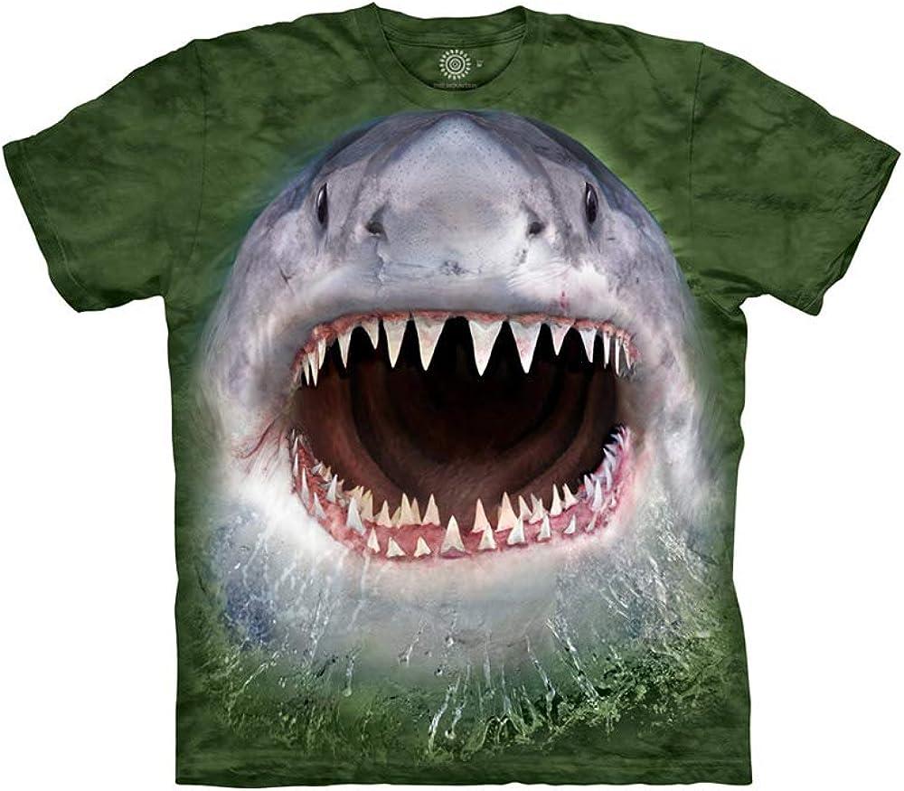 The Mountain Kids' Big Mymountain Wicked Nasty Shark Apparel
