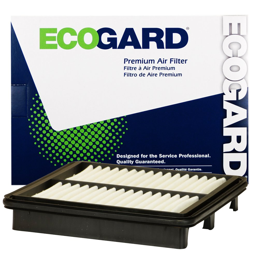 ECOGARD XA10494 Premium Engine Air Filter Fits 2016-2017 Mazda CX-3