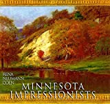 img - for Minnesota Impressionists by Rena Neumann Coen (1996-10-01) book / textbook / text book