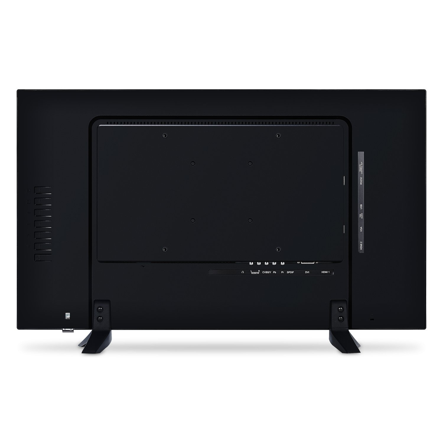 """ViewSonic CDE3204 32"""" 1080p 16/7 Operation Commercial Display with USB Media Player, HDMI, DVI, VGA"""