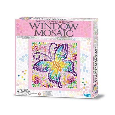 Toysmith Window Mosaic Dolphin: Toys & Games