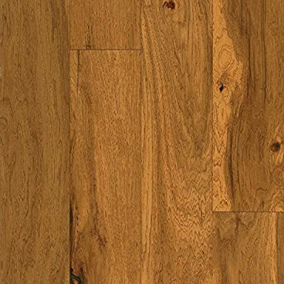 Armstrong American Scrape Hardwood Engineered Hickory Flooring