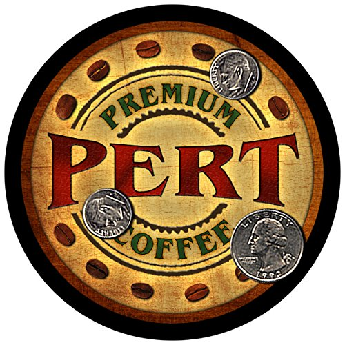 pert-family-coffee-rubber-drink-coasters-set-of-4