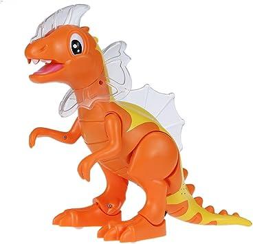 goolsky Cute dibujos animados caminar dinosaurios dinosaurio ...