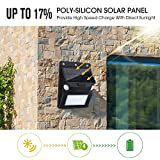 Aglaia Solar Lights Outdoor Decorative, Solar