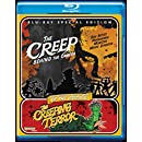 The Creep Behind The Camera [Blu-ray]