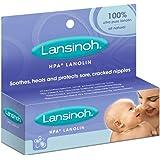 Lansinoh HPA Lanolin 100% Ultra Pure Lanolin, 50g