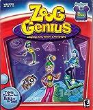 Disney s Zoog Genius: Language Arts, History, Geography
