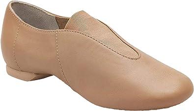 Capezio Womens Show Stopper Jazz Dance Shoe