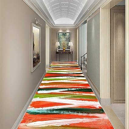 Yanfei Tapis Tapis De Couloir Couloir Oriental Design Carpet Up