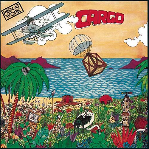 Album Cd Works - Cargo