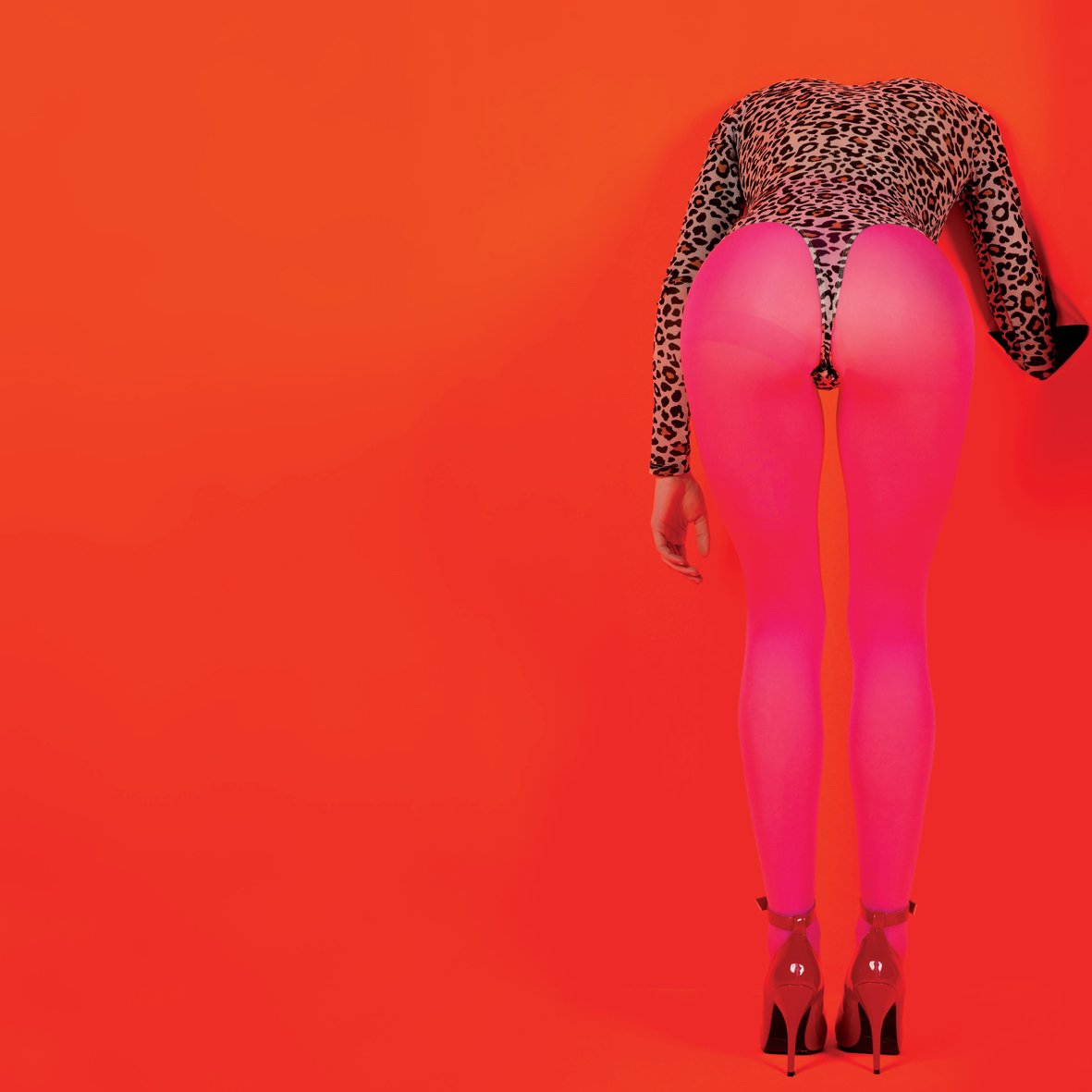 ST. VINCENT『MASSEDUCTION』