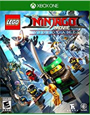 The LEGO Ninjago Movie Videogame for Xbox One