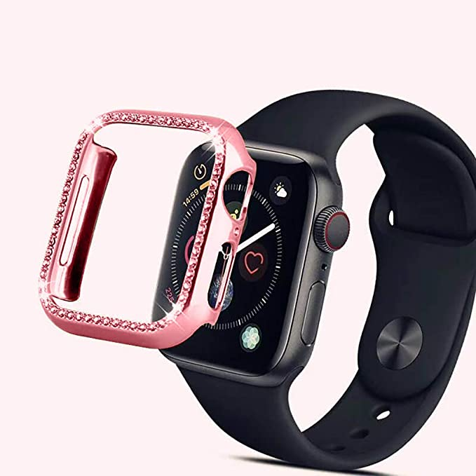 Amazon.com: Yellsong Watch Cover, for Apple Watch 4 Sport ...