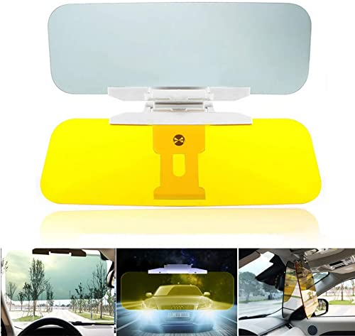 Randalfy Sun Visor For Car