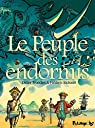 Le Peuple des endormis par Richaud