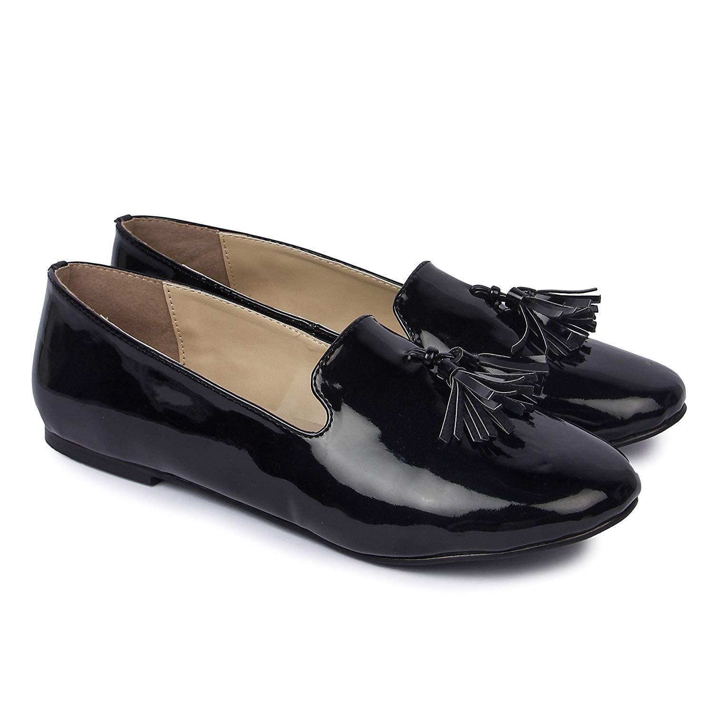 svart colour loafers best price 4d55c f7499