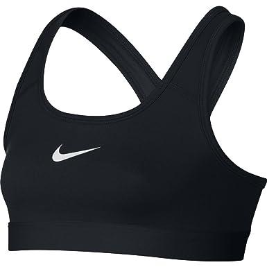 Nike G NP Bra Classic Sujetador Deportivo, Niñas: Amazon.es: Ropa ...
