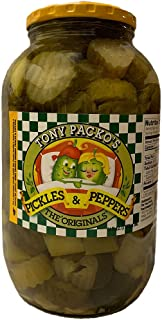 product image for The Original Pickles and Peppers - Large Jar
